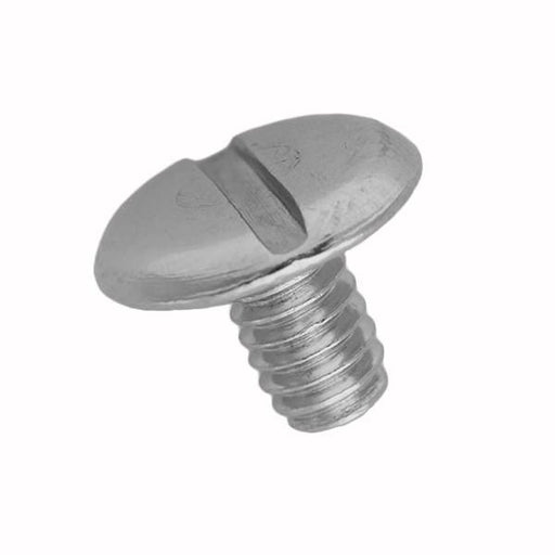 "Chicago Screws- Screw Only 1/4"" NP"