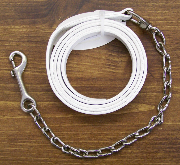 Show Leather Lead