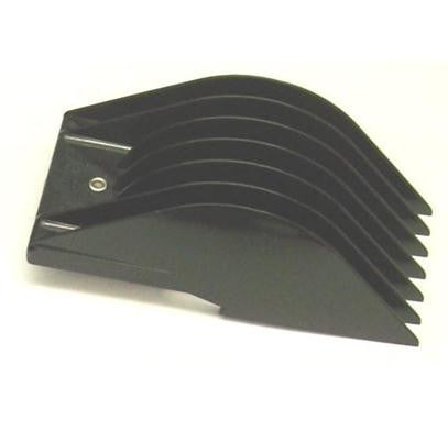 "Comb Attachment For 1 1/4"" For Clipper Blade"