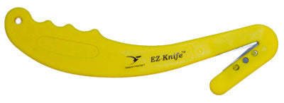 E-Z Knife Tag Remover