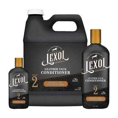 Lexol Leather Tack Conditioner