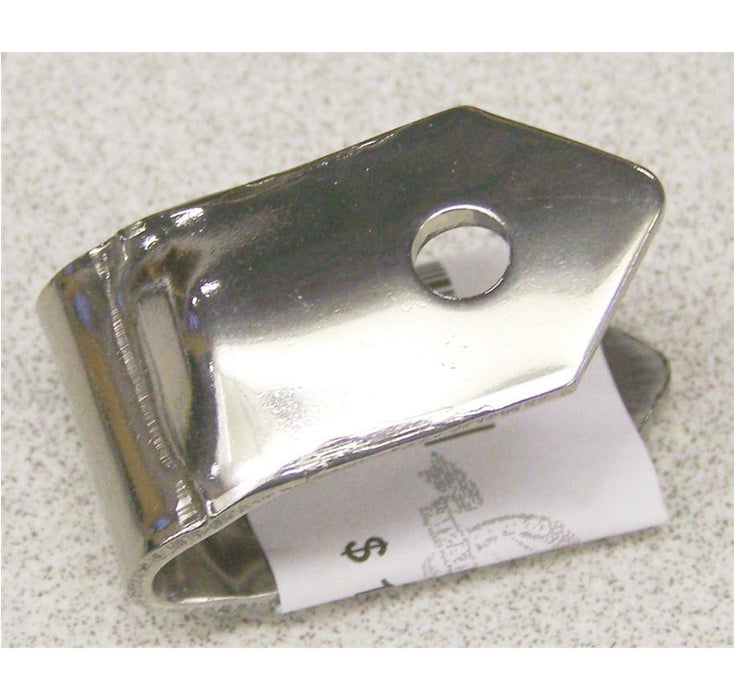 Bottom Clip, Stainless Steel
