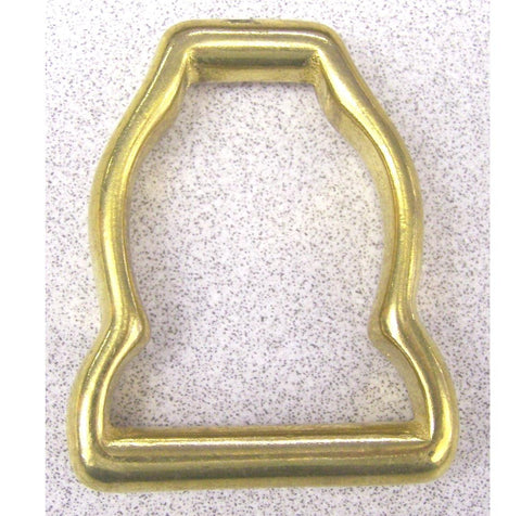 Hame Loop, Regular Brass