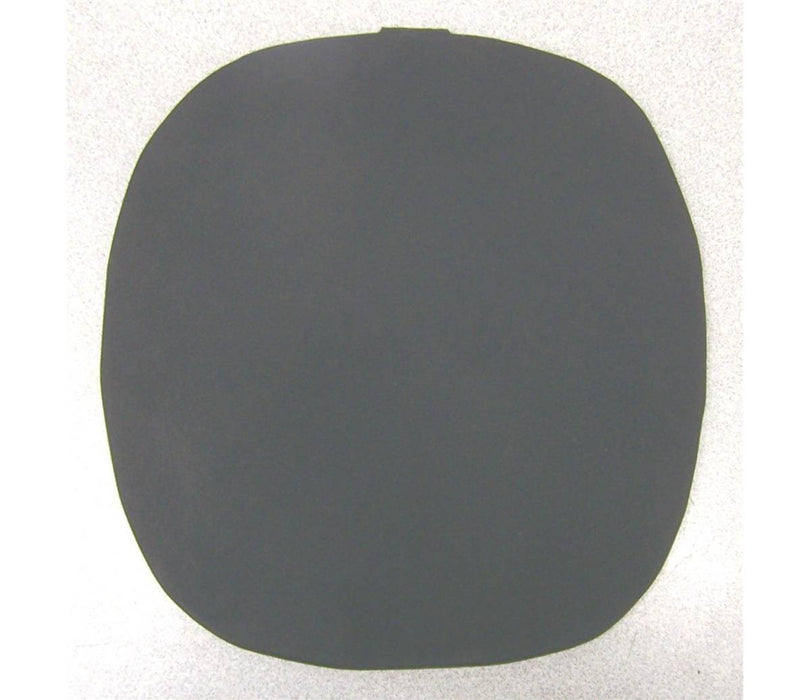 Flat Double Rim Pad, Castle