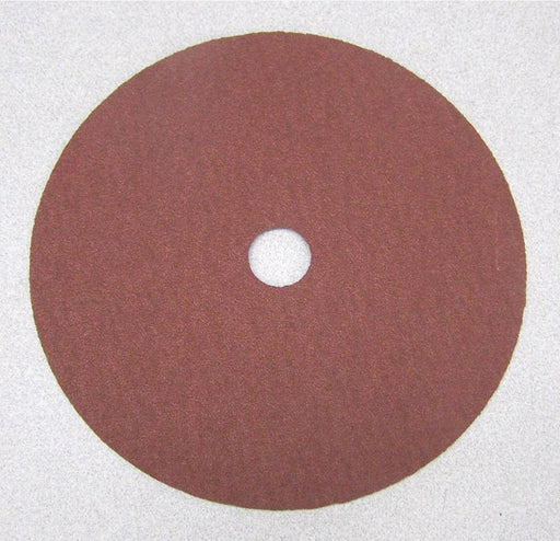 "Grinding Disc 7 X 7/8"" Hole 60 Grit"