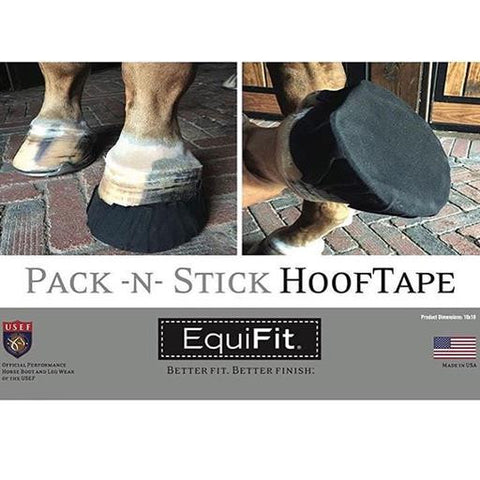 Pack-N-Stick Hoof Tape