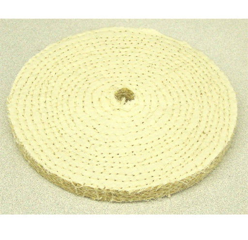 FPD Sisal Wheel