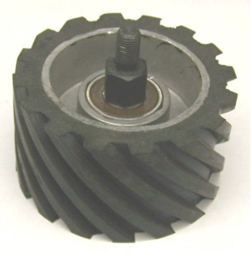 Multitool Contact Wheel 3 1/2""