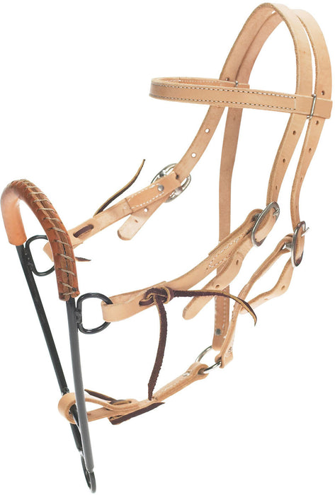Noavel Headstall