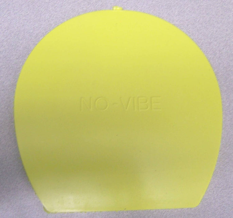No-Vibe Yellow Full Flat Pad