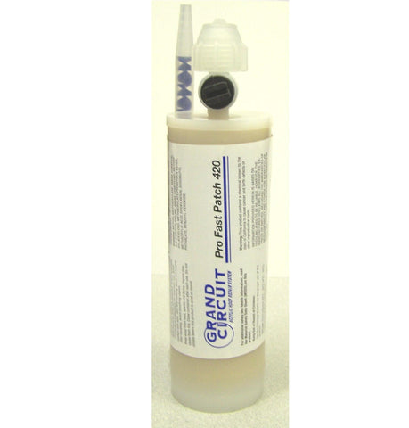 Pro Fast Patch Adhesive (420Ml)