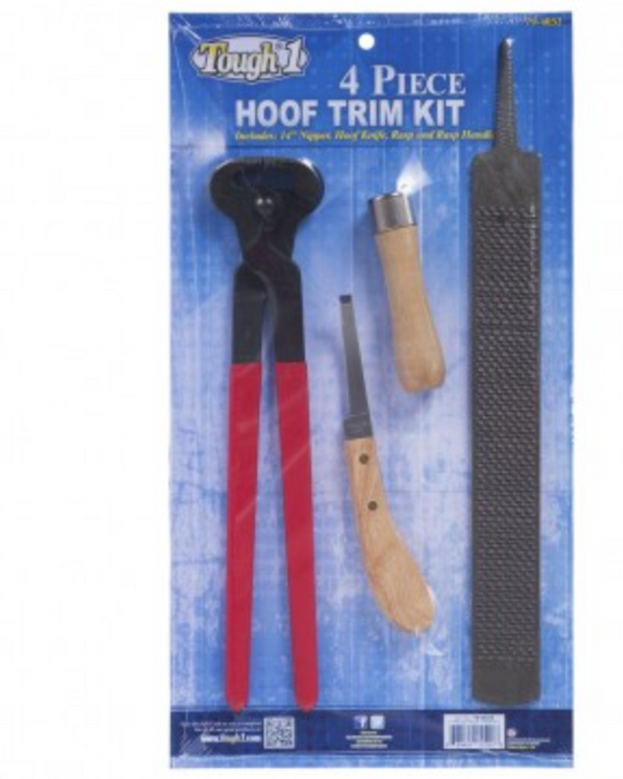 Century Craft Hoof Trim Kit