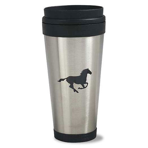 Tumbler- Stainless Steel 15Oz.