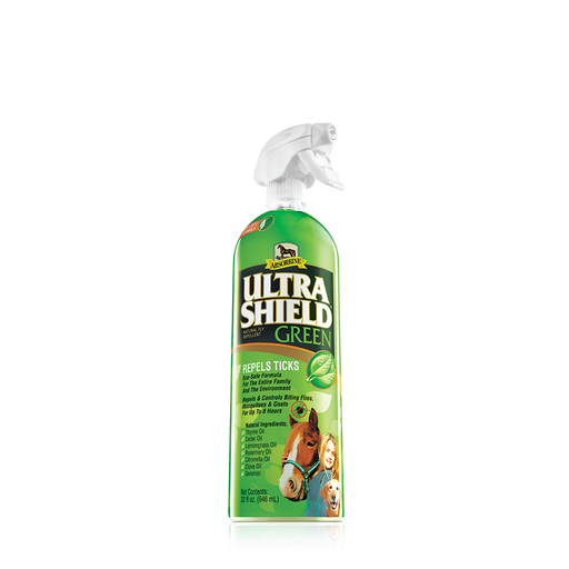 Ultrashield Green Natural