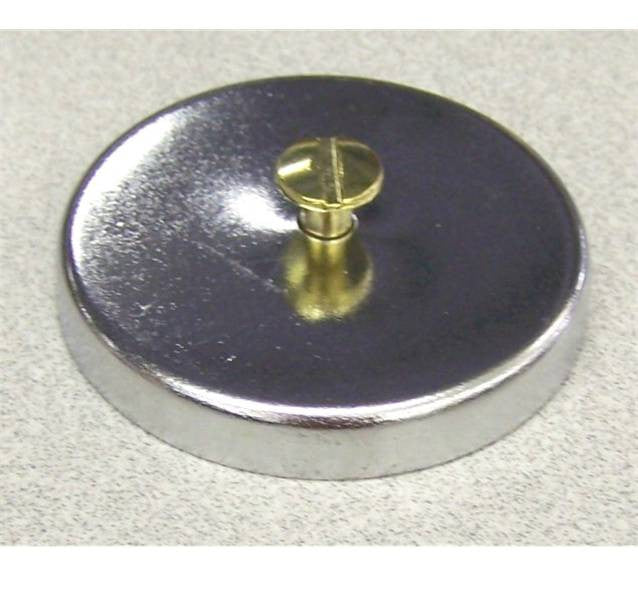 Nail Magnet, Chicago Screw