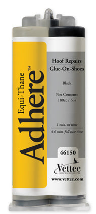 Adhere Glue On Hoof Repair 210cc