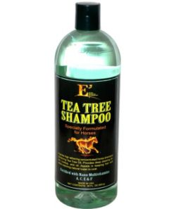 E3 Tea Tree Shampoo EQ 32oz