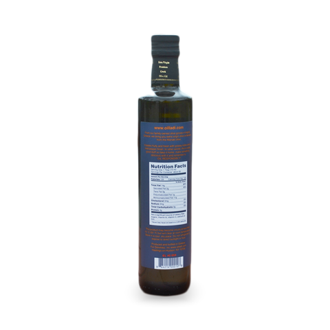 Extra Virgin Olive Oil <br> 2019 Harvest