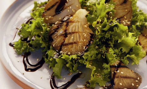 Messino Truffle Balsamic Glaze