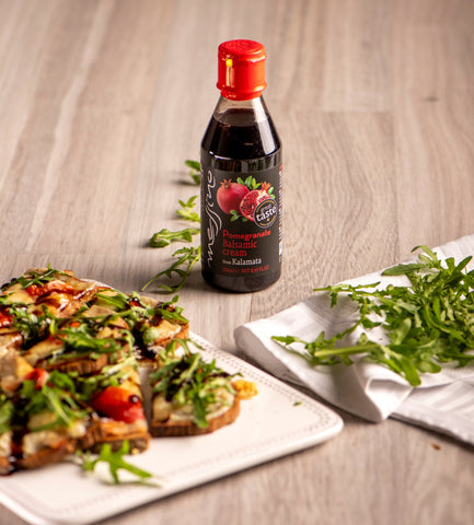 Messino Pomegranate Balsamic Glaze
