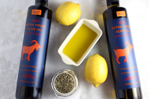 Extra Virgin Olive Oil <br> SOLD OUT <br>New Harvest coming soon