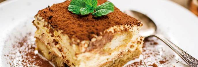 Receta de Tiramisú by Kenwood