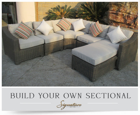 CHINA BUILD YOUR OWN SECTIONAL CH-101