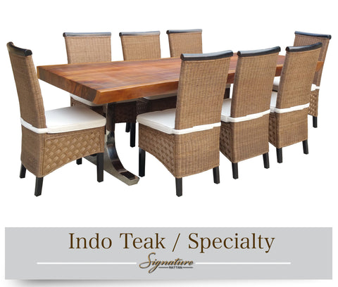 Indoneisa Teak and Speciality Products