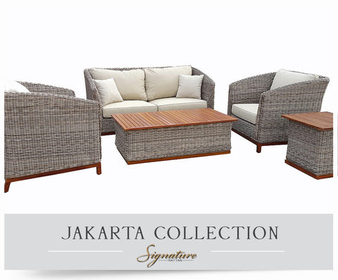 INDONESIA JAKARTA COLLECTION