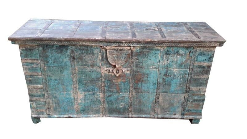 ... KGN25B Painted Storage Trunk