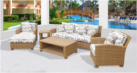 Fantastic Outdoor Conversation Sets For Sale Signature Rattan Onthecornerstone Fun Painted Chair Ideas Images Onthecornerstoneorg