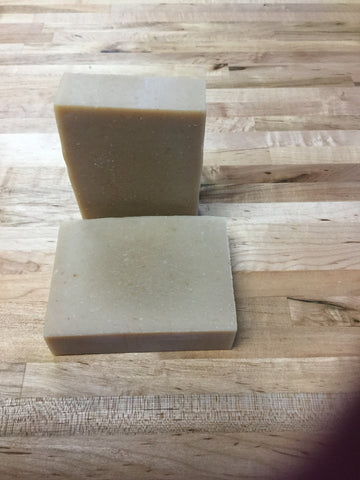 Rhett Butler Bourbon Soap