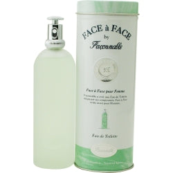 Face A Face By Faconnable Edt Spray 3.3 Oz For Women