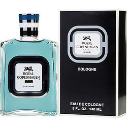 Royal Copenhagen By Royal Copenhagen Cologne 8 Oz For Men