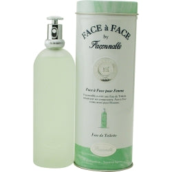 Face A Face By Faconnable Edt Spray 5 Oz For Women