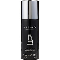 Azzaro By Azzaro Deodorant Spray 5.1 Oz For Men