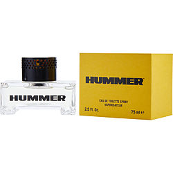 Hummer By Hummer Edt Spray 2.5 Oz For Men