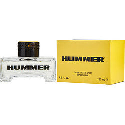 Hummer By Hummer Edt Spray 4.2 Oz For Men
