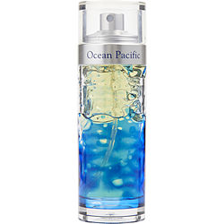 Ocean Pacific By Ocean Pacific Cologne Spray 1.7 Oz (Unboxed) For Men