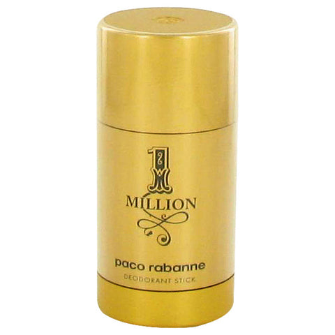 1 Million By Paco Rabanne Deodorant Stick 2.5 Oz / 75 Ml For Men