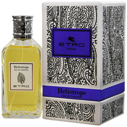 Heliotrope Etro By Etro Edt Spray 3.3 Oz (New Packaging) For Unisex