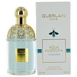 Aqua Allegoria Teazzurra By Guerlain Edt Spray 4.2 Oz For Unisex