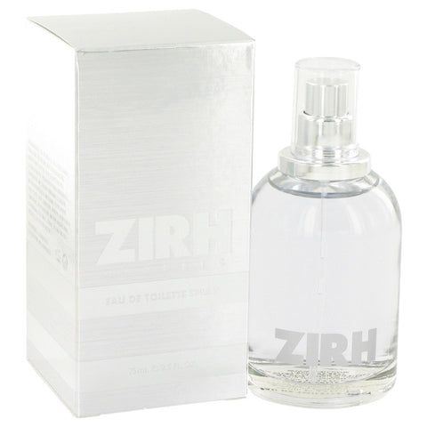 Zirh By Zirh International Eau De Toilette Spray 2.5 Oz / 75 Ml For Men