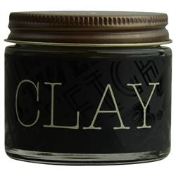 18.21 Man Made By 18.21 Man Made Hair Clay Sweet Tobacco 2 Oz For Men