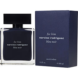 Narciso Rodriguez Bleu Noir By Narciso Rodriguez Edt Spray 3.3 Oz For Men