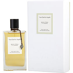 Bois D'Iris Van Cleef & Arpels By Van Cleef & Arpels Eau De Parfum Spray 2.5 Oz For Unisex