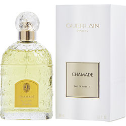 Chamade By Guerlain Edt Spray 3.3 Oz (New Packaging) For Women