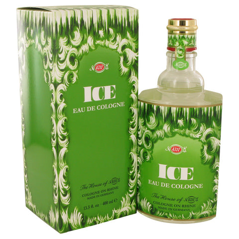4711 Ice By Muelhens Eau De Cologne (Unisex) 13.5 Oz / 400 Ml For Men