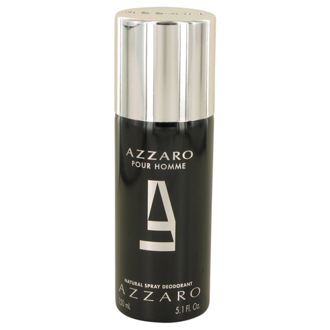 Azzaro By Azzaro Deodorant Spray (Unboxed) 5 Oz / 150 Ml For Men
