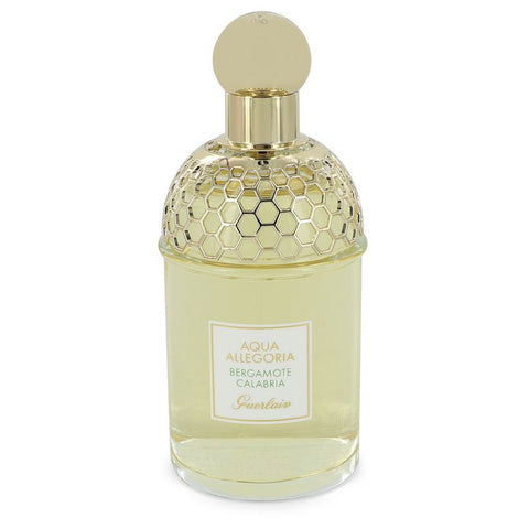 Aqua Allegoria Bergamote Calabria By Guerlain Eau De Toilette Spray (Unboxed) 4.2 Oz / 125 Ml For Women